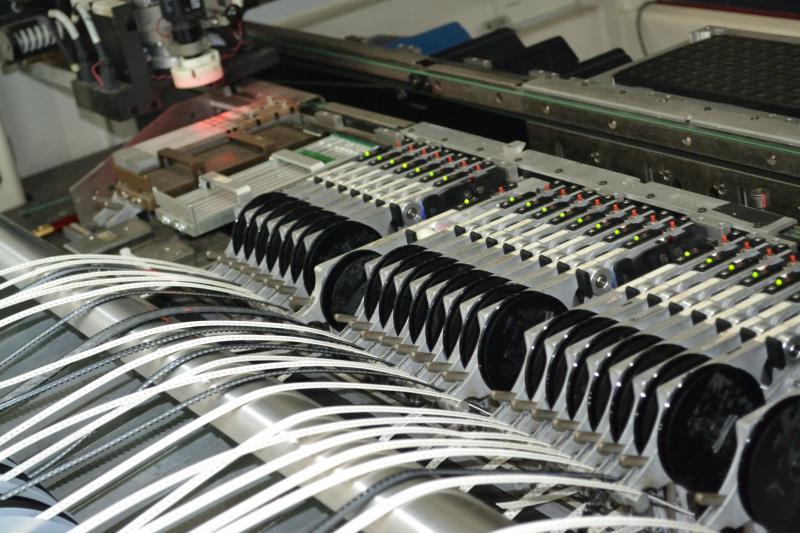 Empresa de placas eletrônicas